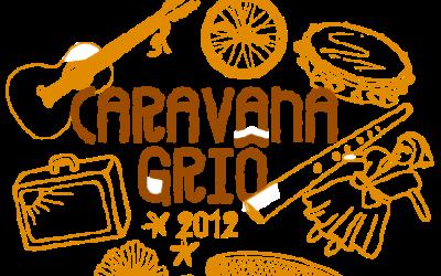 Caravana Griô 2012